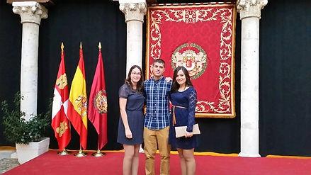 Equipo de Castilla y León, de Pueblo en Pueblo
