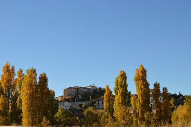 Vista de San Llorente
