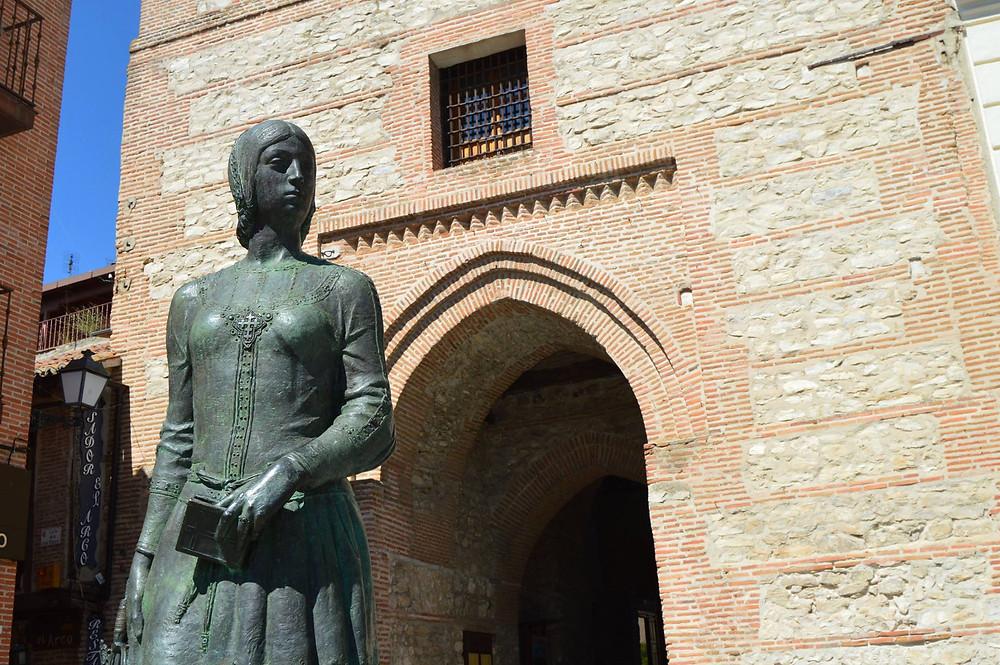 Arco de Alcocer