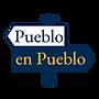 Logo Pueblo en Pueblo