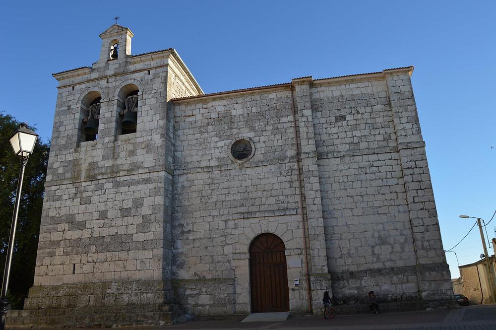 Iglesia de San Pedro de San Llorente