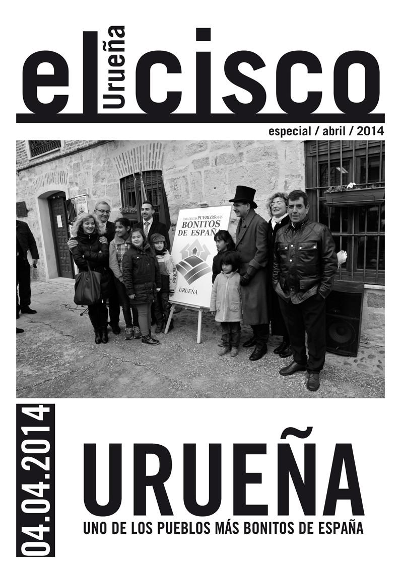 El Cisco de Urueña
