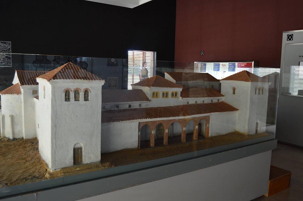 Museo de las Villas Romanas Valladolid