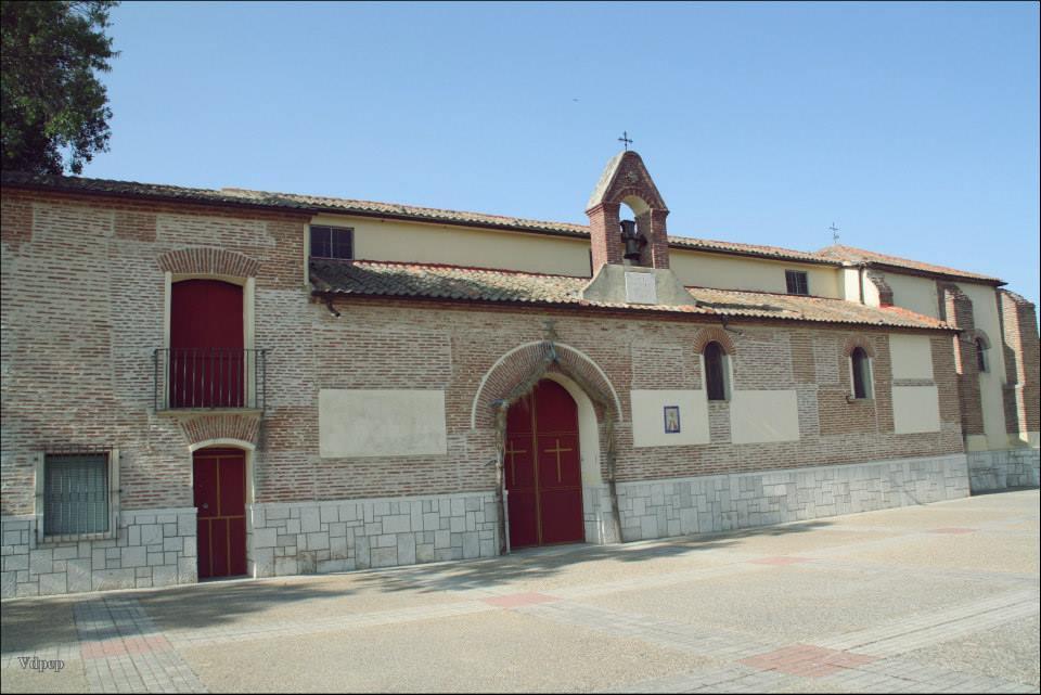 Ermita de Sieteiglesias de Matapozuelos