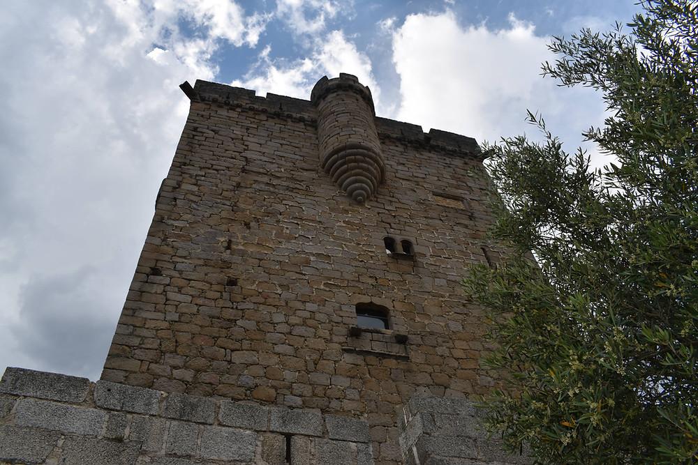 Torre del Homenaje de San Felices