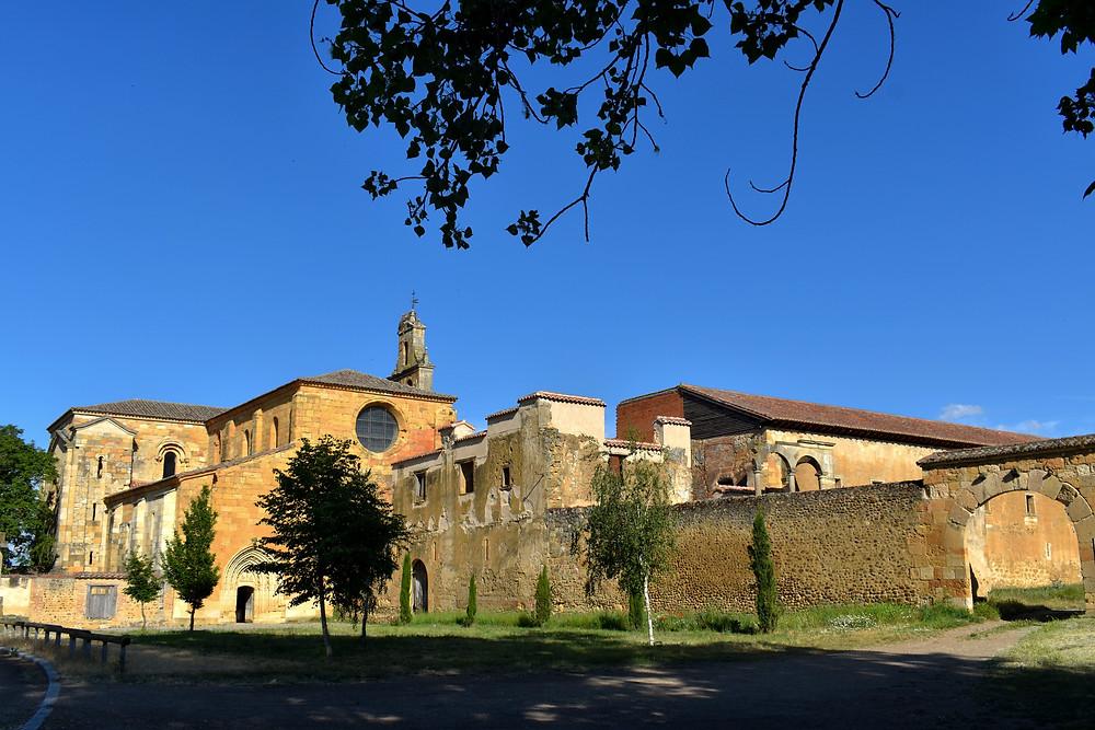 Santa María de Sandoval