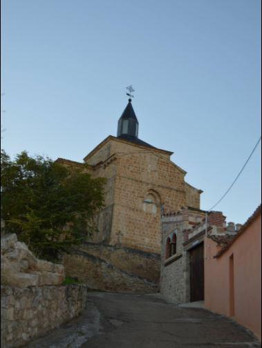Iglesia de Castrillo de Duero