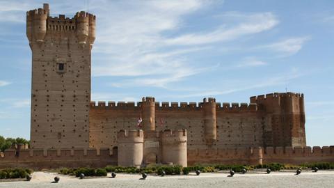 La Ruta de los Comuneros, un viaje por la historia y monumentos de la vieja Castilla