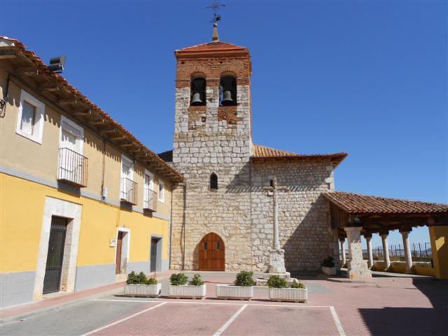 Iglesia Parroquial de San Pedro Apóstol de Zaratán