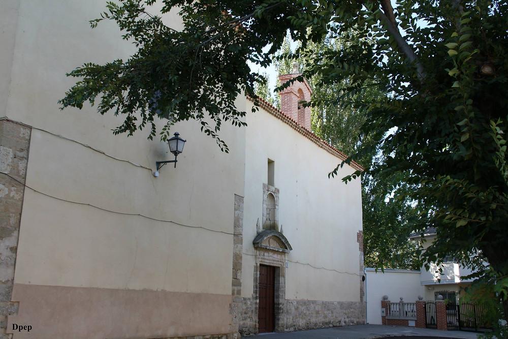 Convento de Nª Señora del Remedio de las MonjasTrinitarias