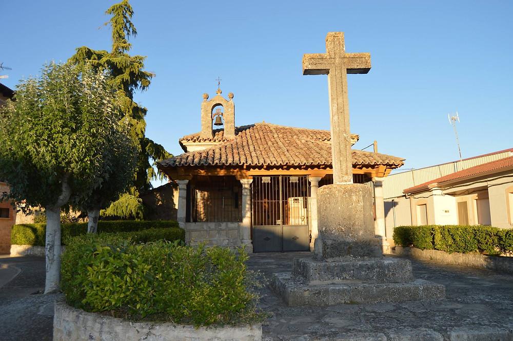 Ermita Peñaflor de Hornija