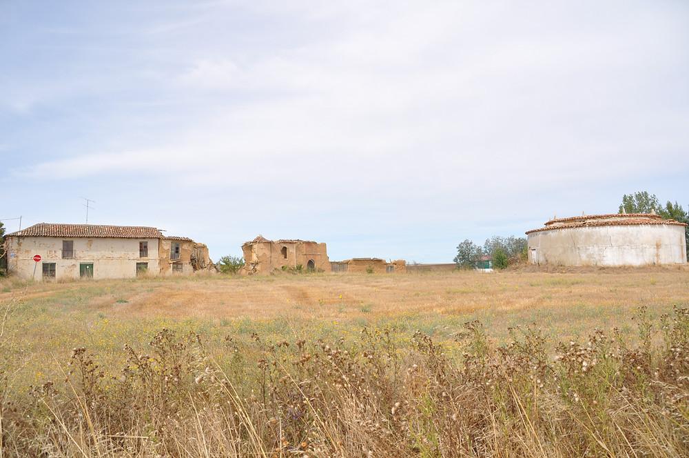 Palomar en Medina de Rioseco