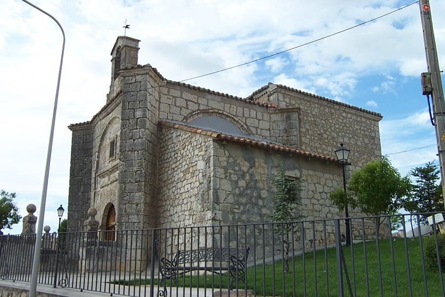 Ermita del Cristo del Humilladero de Villanubla