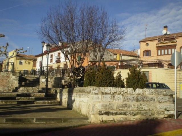 Plaza Mayor de Zaratán