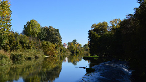 Valbuena de Duero, un lugar para perderse