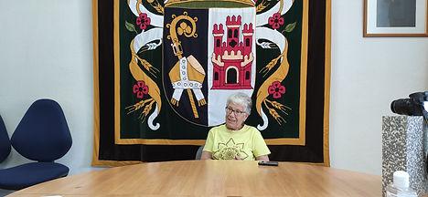 Rosa Alcaldesa de Aldea del Obispo.jpg