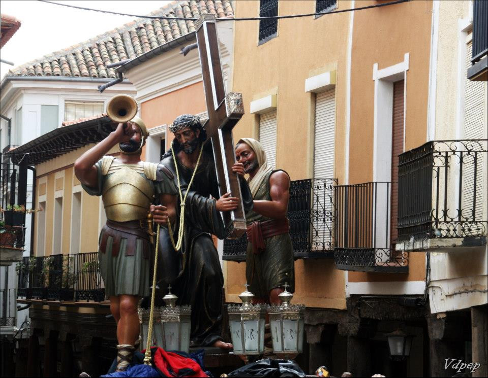 Semana Santa de Medina de Rioseco