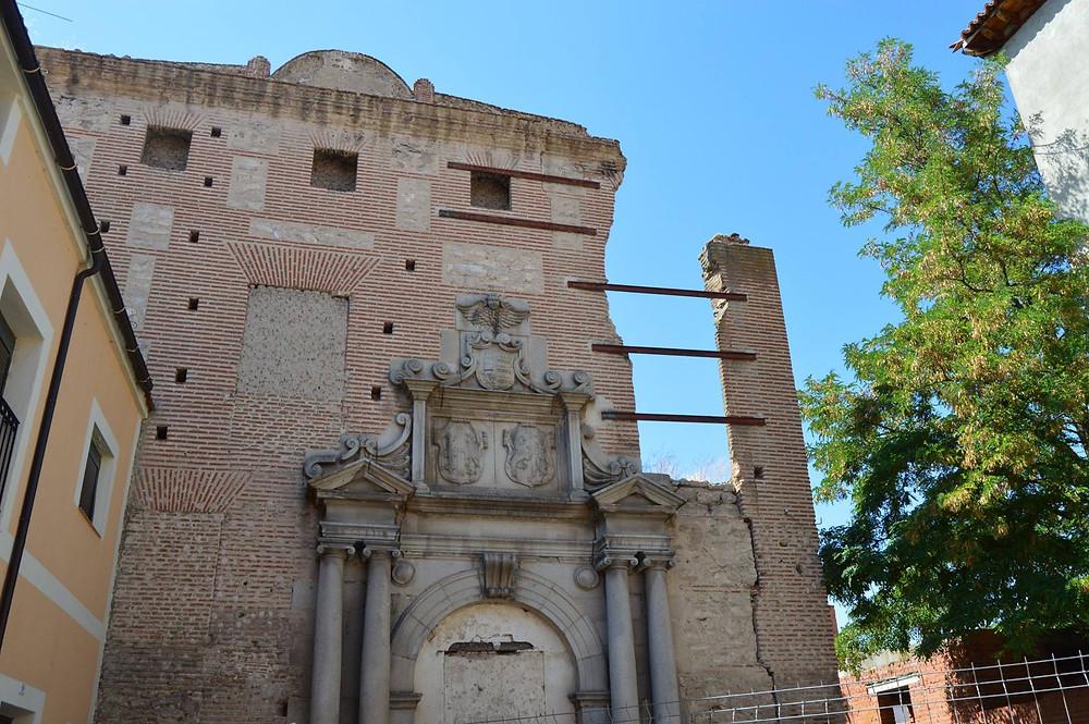 Palacio de Sedeño. Foto: EnPueblo