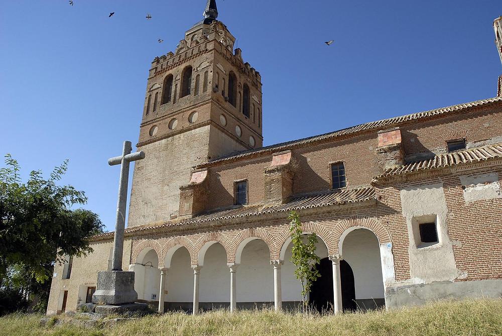Iglesia de Nuestra Señora de La Asunción de Puras