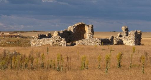 Monasterio de Santa María de la Oreja de Langayo