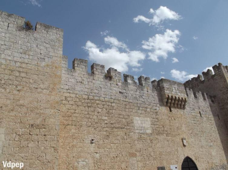 Palacio-Fortaleza de los Zúñiga