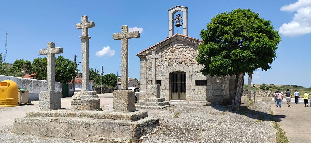 Ermita de Jesús Nazareno de Aldea del Obispo