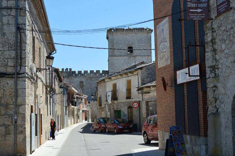 Calle de Portillo