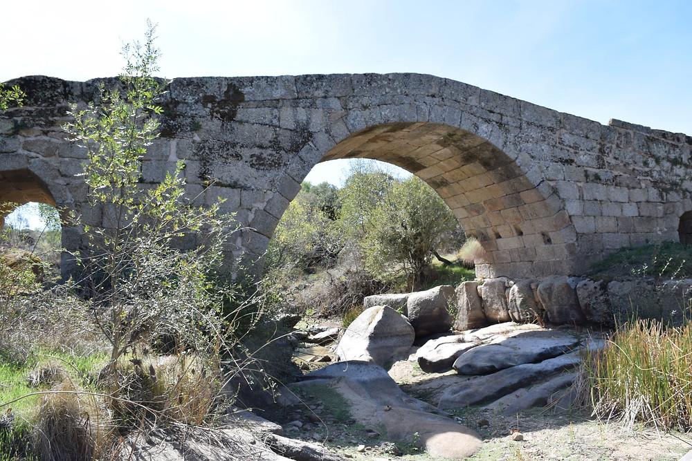 La Puente Quebrá