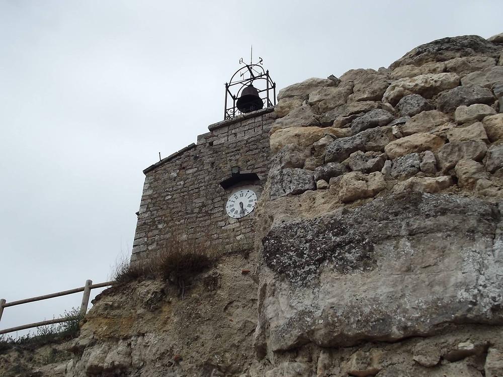 Ermita de Trigueros del Valle