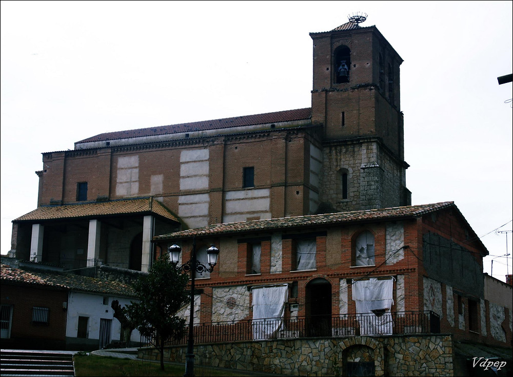 Torrecilla de la Abadesa