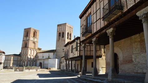 Descubre los 9 pueblos medievales con más encanto de Castilla y León