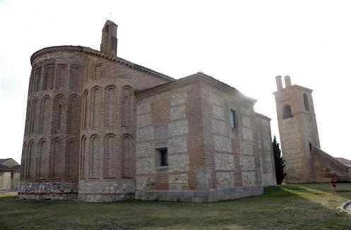 Iglesia de la Asunción de Muriel