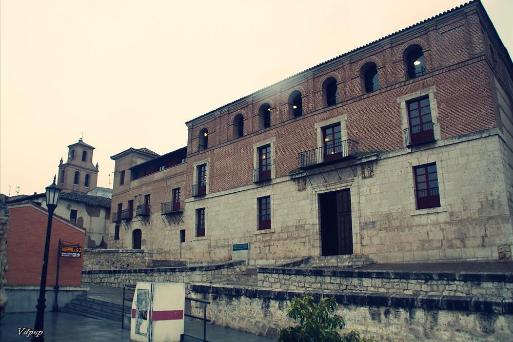 Casas del Tratado de Tordesillas