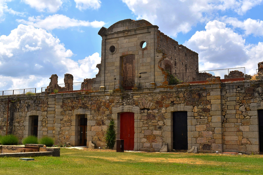 Real Fuerte de la Concepción de Aldea del Obispo