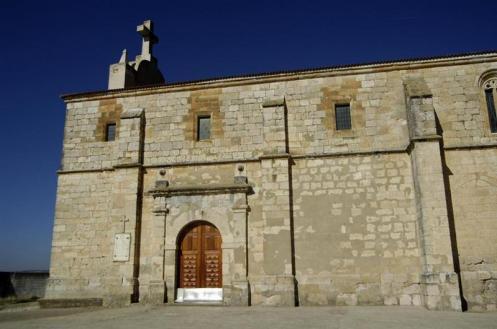 Iglesia de El Salvador de Villaco de Esgueva