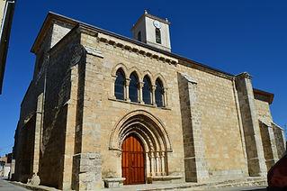 Iglesia Vertavillo