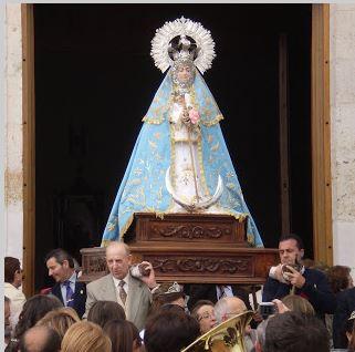 Virgen de Valdestillas