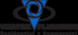 Vortex Plumbing Logo