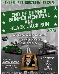 8 Bumper Run 2018