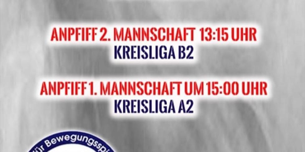 VfB II - Neuental/Jesberg III