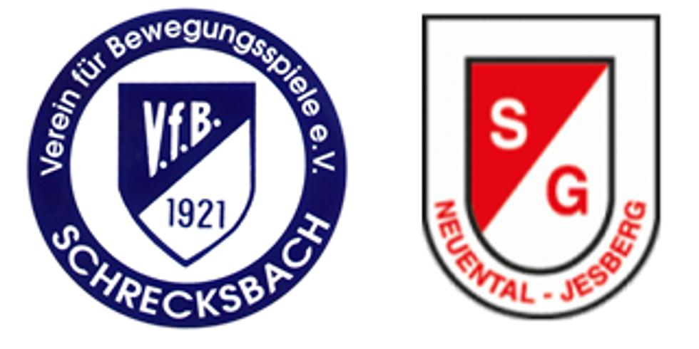 1. Spieltag V.f.B.II - SG Neuental/Jesberg III