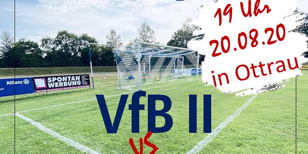 SG Immichenh./Ottr. II - VfB Schrecksb. II