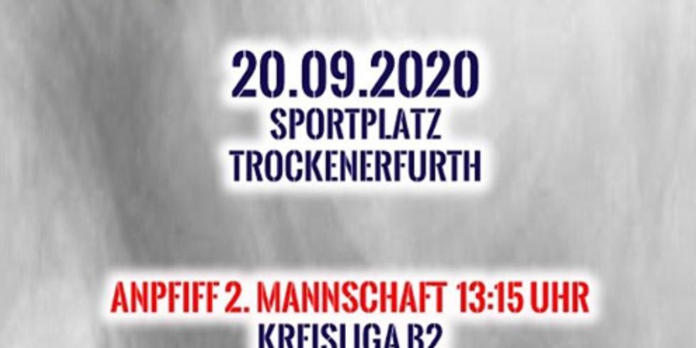 SG Di./Na./Tro. II - VfB II