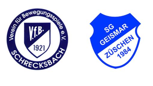 Testspiel V.f.B. Schrecksbach - SG Geißmar/Züschen
