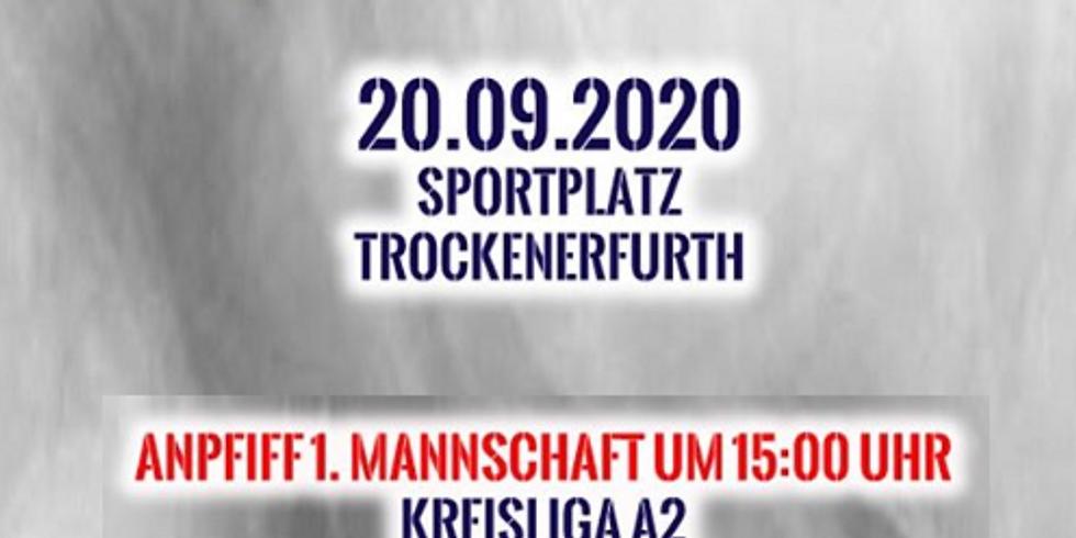 SG Di./Na./Tro.  - VfB