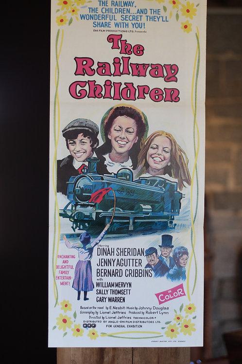 The Railway Children - waybill