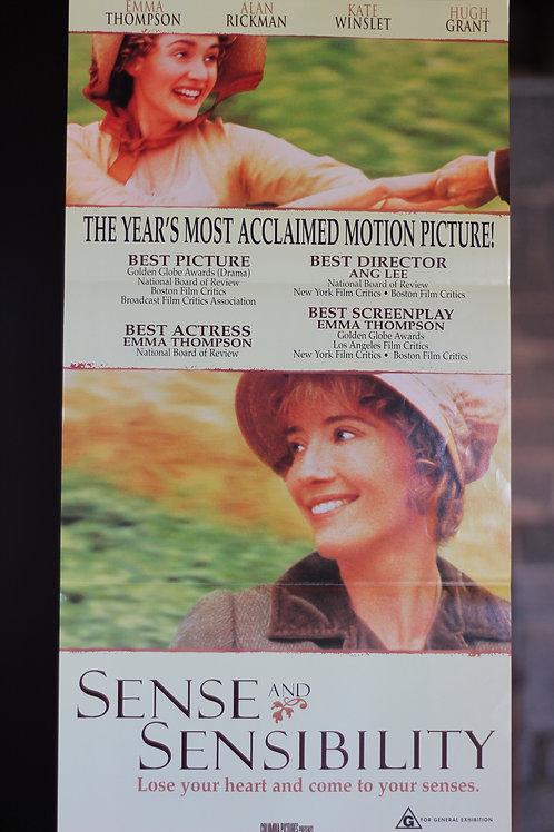 Sense & Sensibility - daybill
