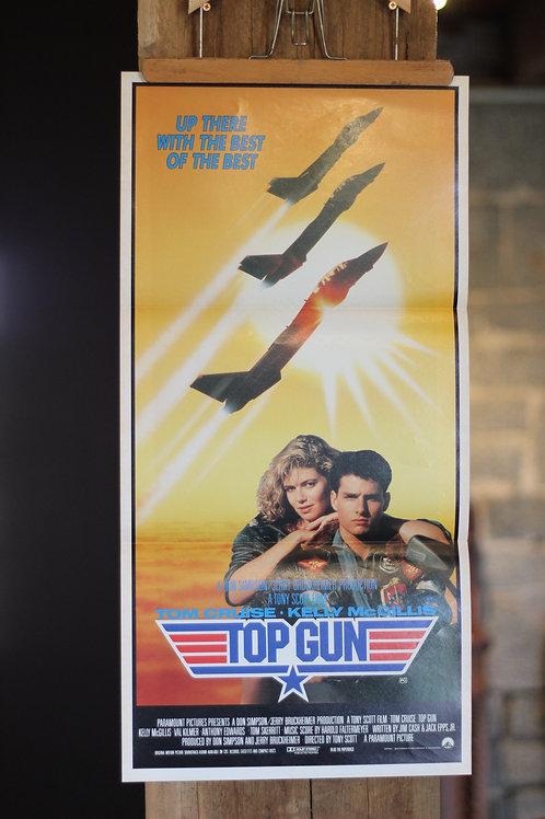 Top Gun - daybill