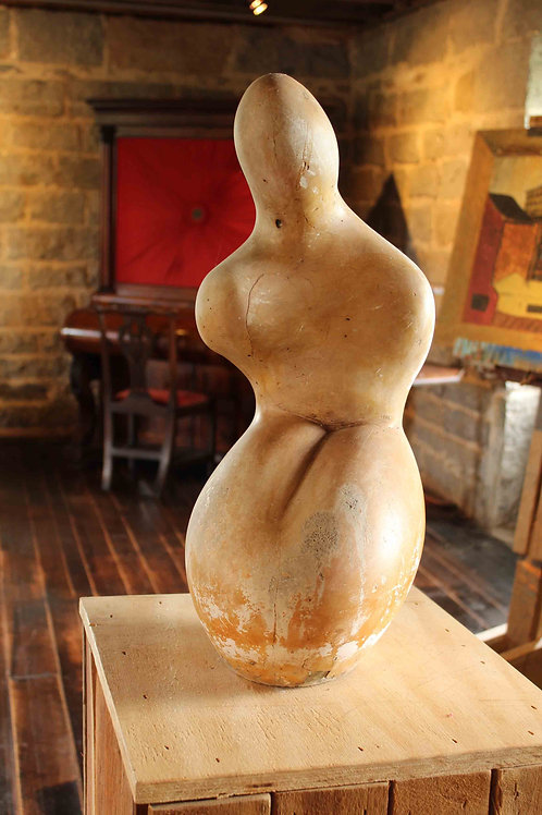 435a Antony Symons after Henry Moore