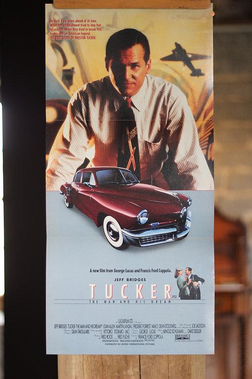 Tucker - daybill